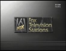 Fox Television Stations Logo 1