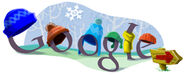 Google First Day of Winter - Part 1