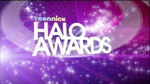 Halo Awards 2012