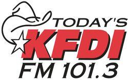 KFDI FM 101.3