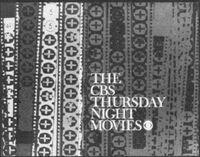 CBS Movies 1965