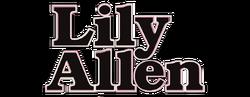 Lily Allen 2009 logo