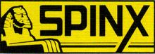 Spinx Logo????