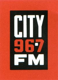 City FM 1991