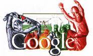 Doodle4Google Germany Winner - World Cup