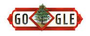 Google Lebanon Independence Day 2016