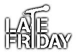 LateFriday logo