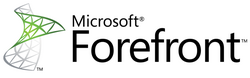 Microsoft Forefront