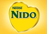 Nestle Nido 2008 logo