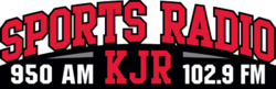 KJR 950 AM 102.9 FM