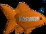 Nickelodeon Fish