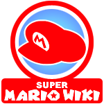 SuperMarioWikiLogo white