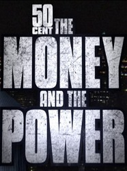 50 cent the money and the power 186x250