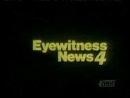 Eyewitness News 4 1980 intro
