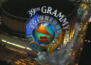 Grammys 39th