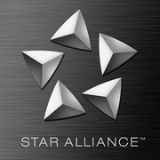 Star alliance logo 2014