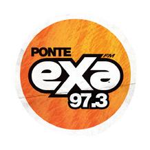 XHAGC FM EXA FM 97.3 Aguascalientes