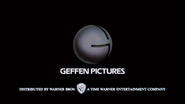 Geffen Pictures (thru Warner Bros.)