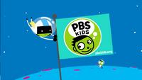 PBS Kids Ident-Moonwalk