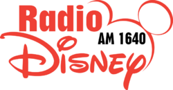 WKSH Radio Disney AM 1640