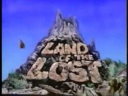 Land of the Lost (1991 TV series)