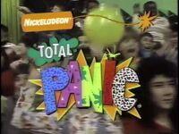 Nickelodeon's Total Panic
