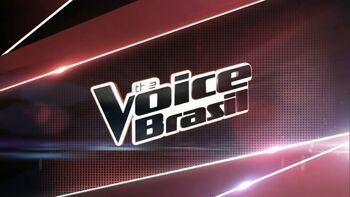 The Voice Brasil 2013