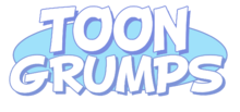 Toon Grumps Logo