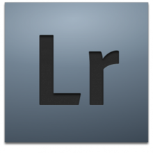 Adobe Photoshop Lightroom (2008-2010)