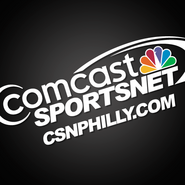Comcast Sportsnet Philadelphia's Video ID From September 2012