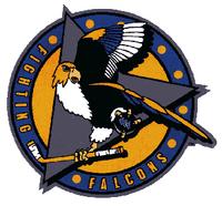 Fresno falcons 97