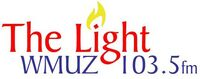 WMUZ The Light 103.5 FM