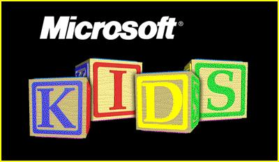 Microsoftkids