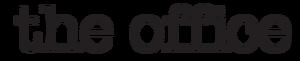 The Office NBC logo
