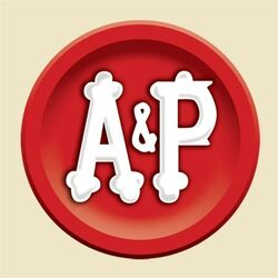 A&P old