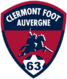 Clermont Foot Auvergne 63 logo