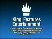 King deatures entertaiment logo 3
