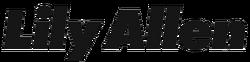 Lily Allen Sheezus era logo