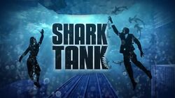 Shark Tank SWS