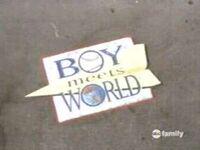 BoyMeetsWorldIntro