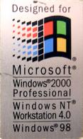 Designedfor2000NT98