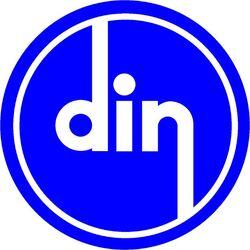 Logo Din 1982