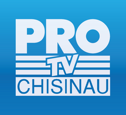 Pro tv chisinau logo 2016 (deviantart version)