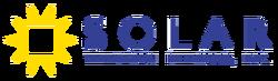 Solar TV Network logo