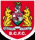 Bristol City FC logo (1998-1999, home)