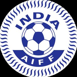 India FA Logo