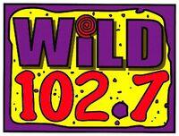 KTFM Wild 102.7
