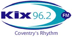 Kix 96 2003