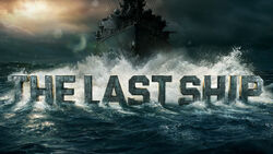 Last Ship series title
