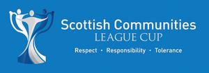 Scottish Communities League Cup logo